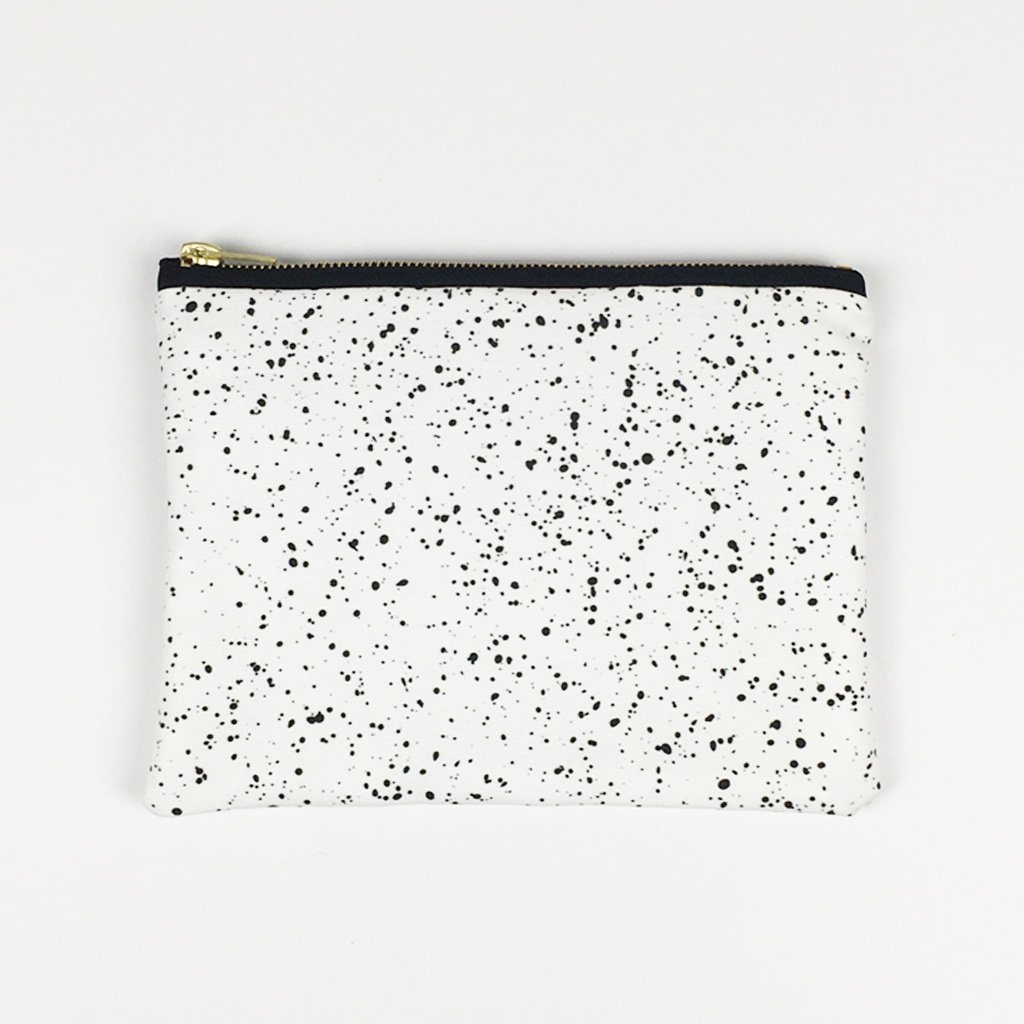Constellation Pouch (White)