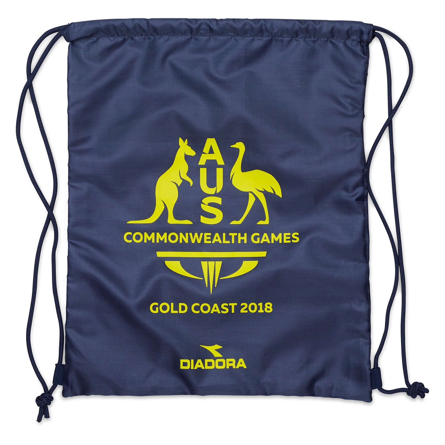 Team Australia Drawstring Bag Image
