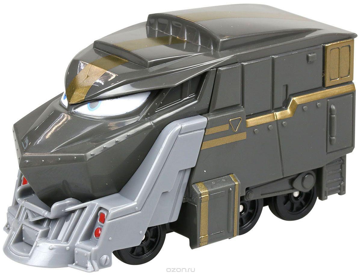 ROBOT TRAINS VEHICLE DUKE