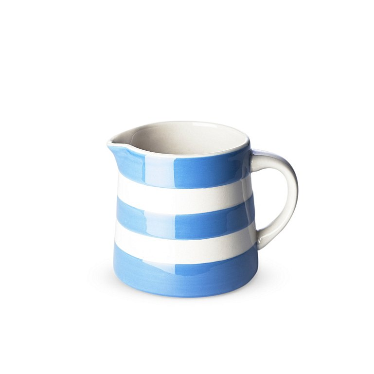 Small Cornishware Jug
