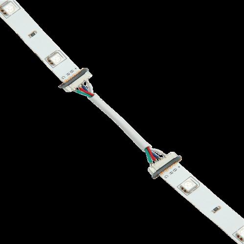 LED RGB FLEX INLINE CONNECTOR