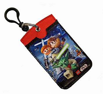 LEGO STAR WARS LUGGAGE TAG R2D234