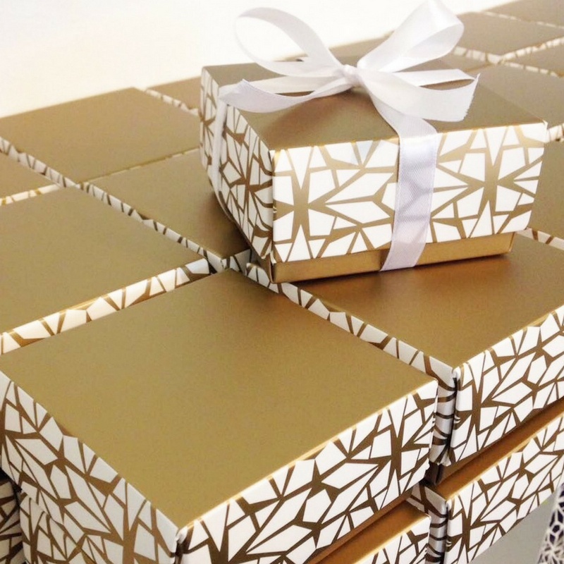& Gift wrapping- small gift box | ?????- ???? ???? | STARLEMENT