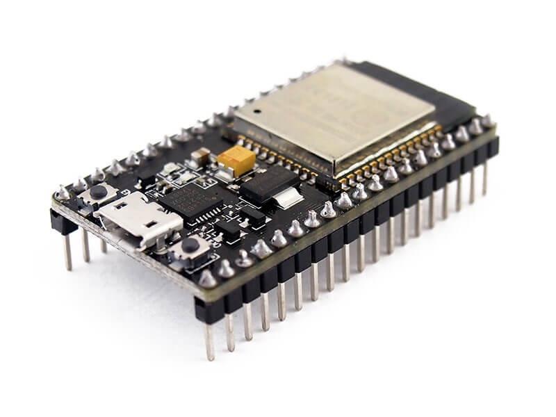 WiFi Bluetooth Module ESP32 + Cable