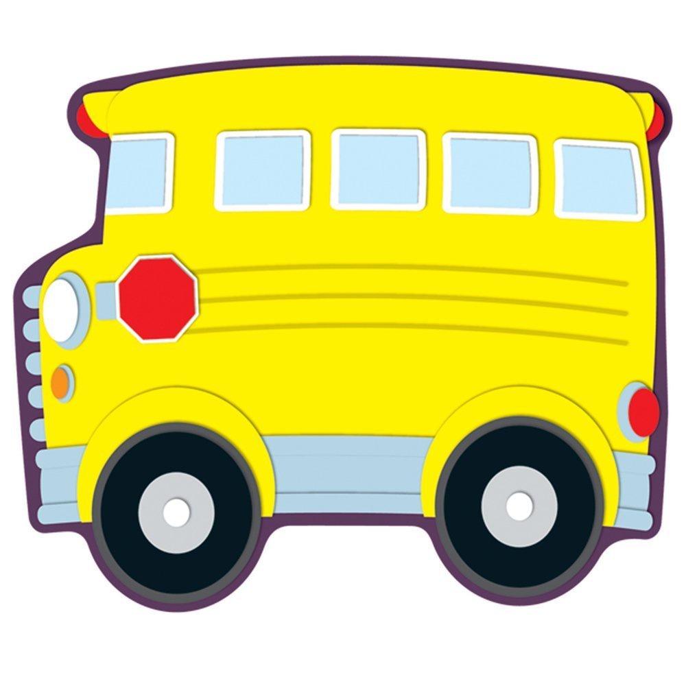 CD 120097 SCHOOL BUS CUTOUT