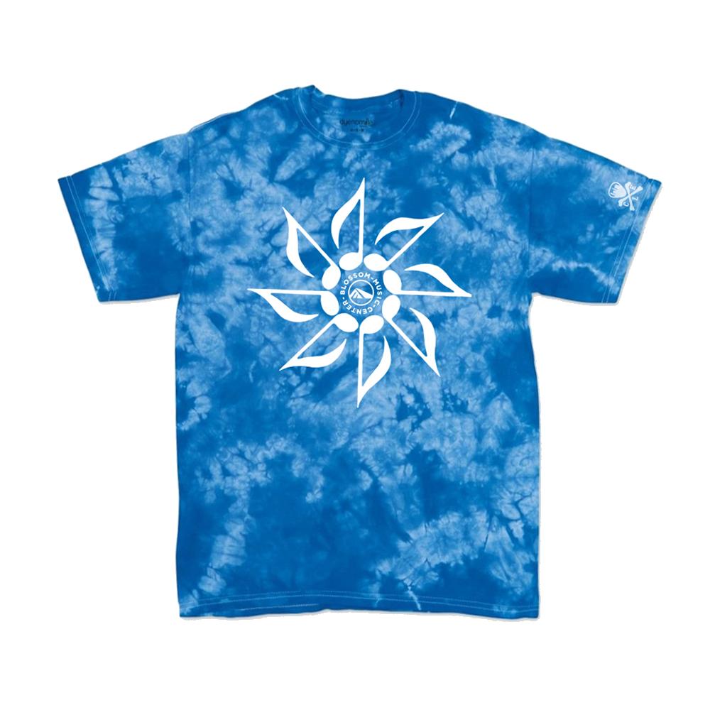 Blossom Tie-Dye T-Shirt