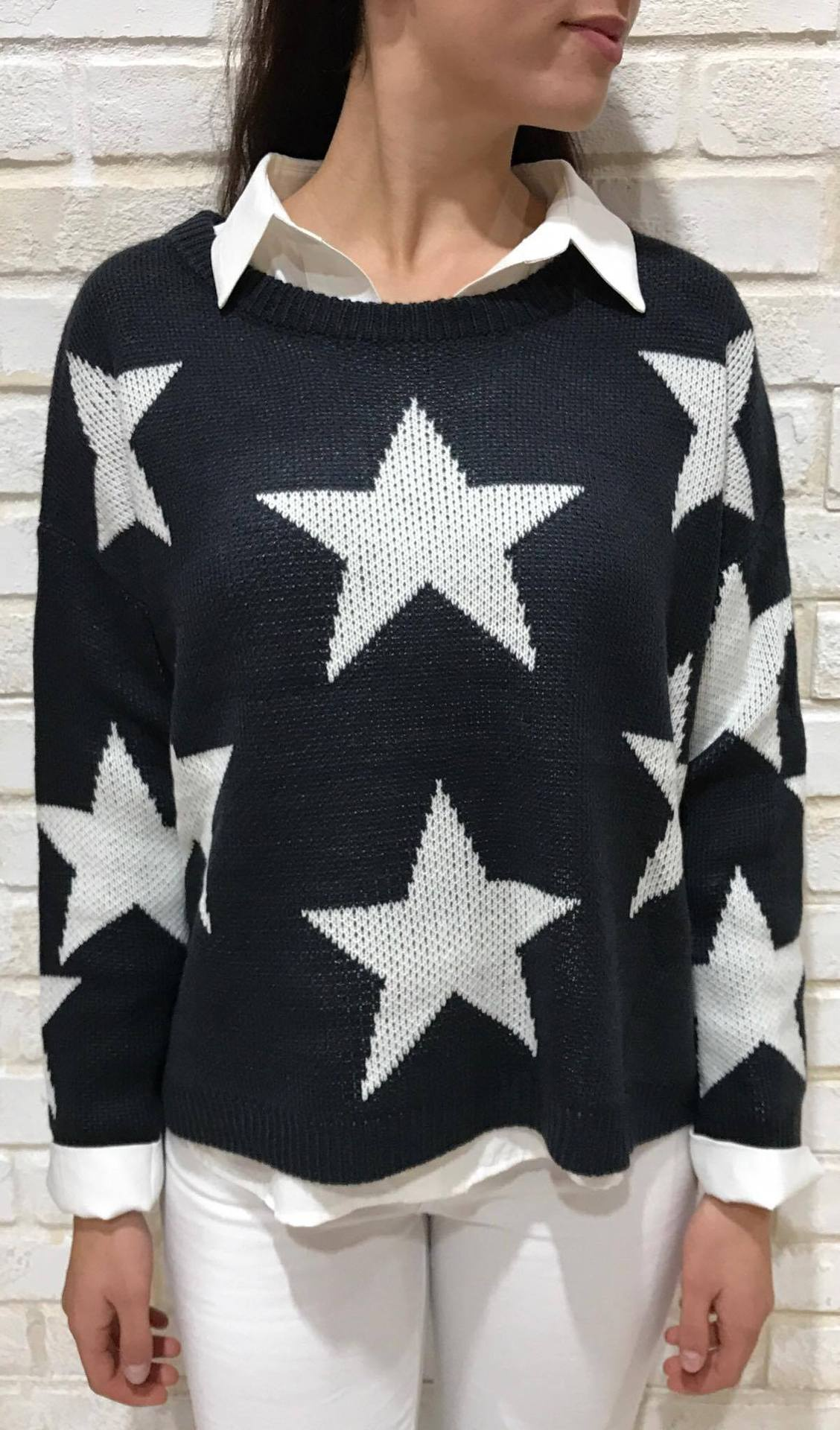 STAR KNIT / PH5073