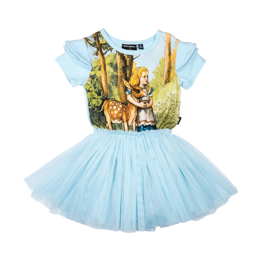 RYB Alice Circus Dress