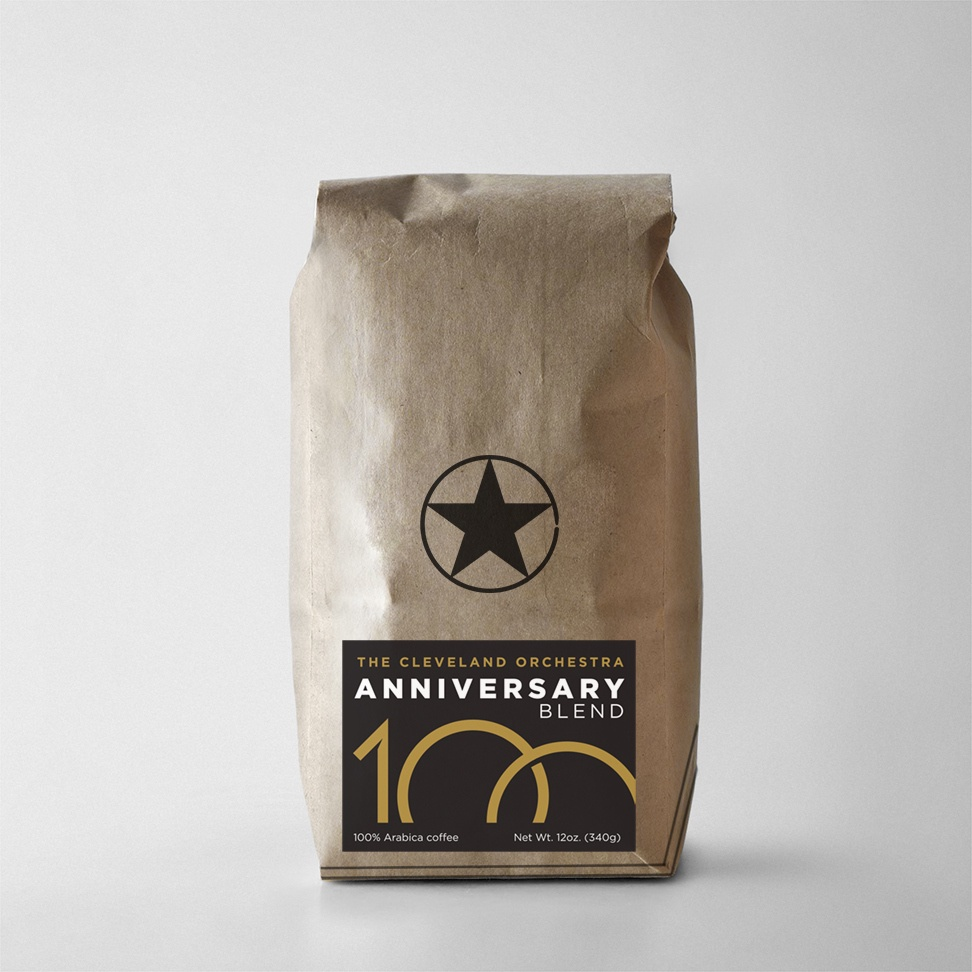 Anniversary Blend Coffee