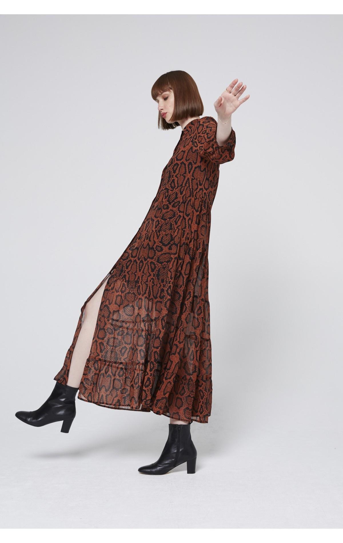 Grace & Mila Tarantino Dress