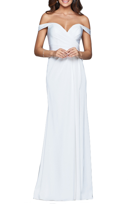 Julia Gown Image