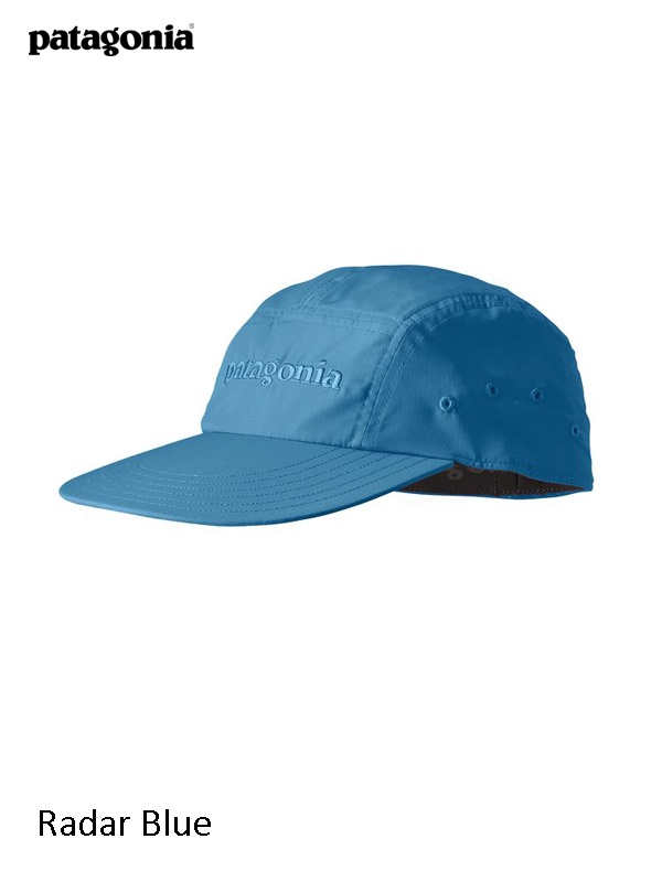 Patagonia Long Bill Stretch Fit Hat