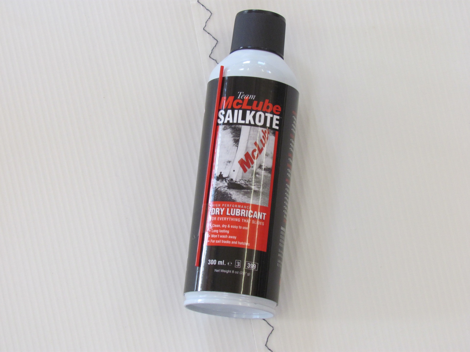 Harken McLube 8oz Can