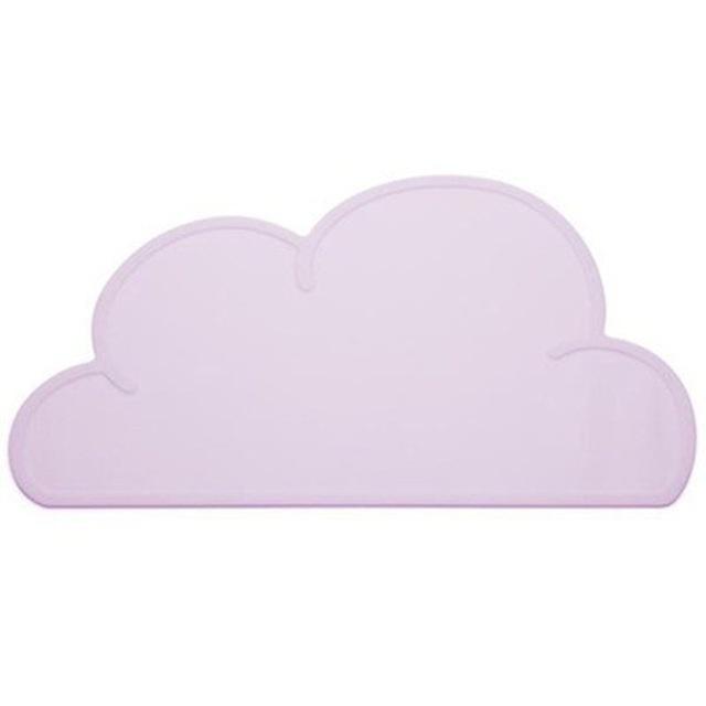 Kids Cloud Placemat