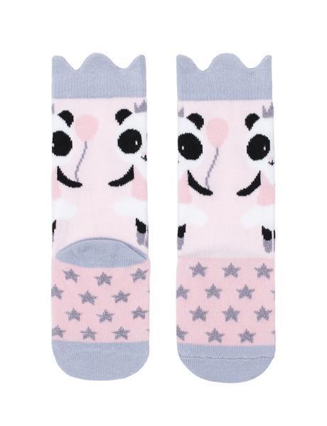 Fairy Panda Midi Sock