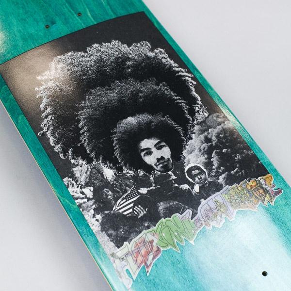 """Fucking Awesome Sage Hair Deck 8.38"""""""
