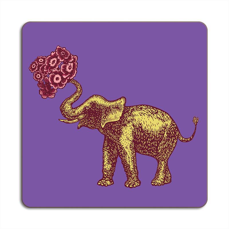 Elephant Placemat