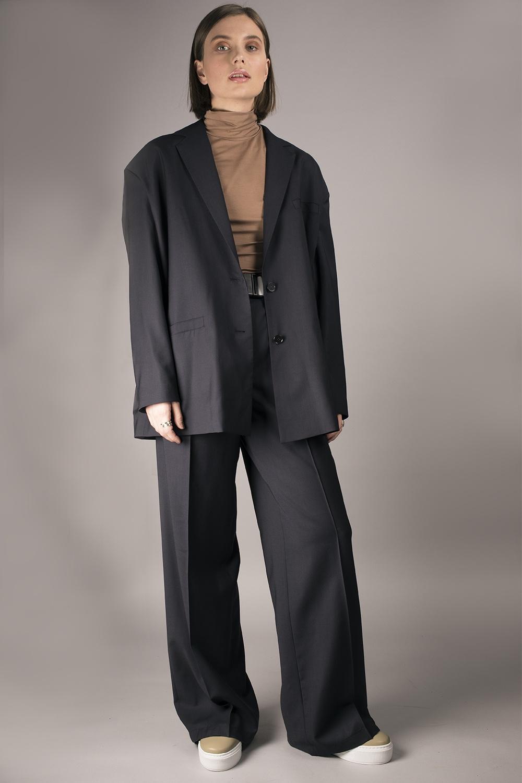 Moe Oslo - Big Suit Jacket Image