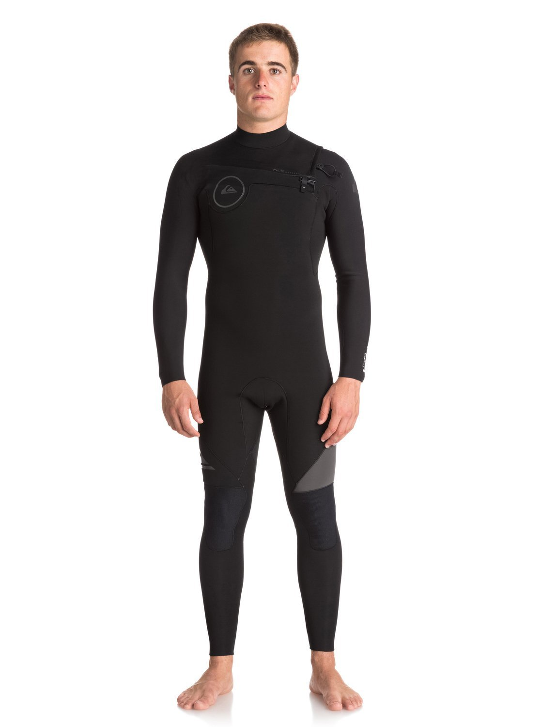 4 3mm Syncro Series - Chest Zip GBS Wetsuit  24fc406d4b8f