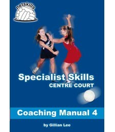 Netskills Coaching Manual 4 - Specialist Skills Centre Court