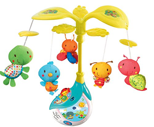 VTECH LITTLE FRIENDLIES SING & SOOTHE MOBILE