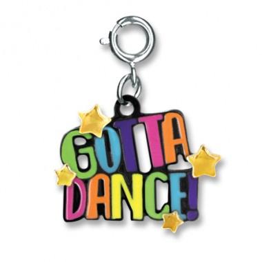CHARM IT! - GOTTA DANCE! CHARM
