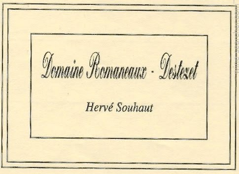 Herve Souhaut Blanc