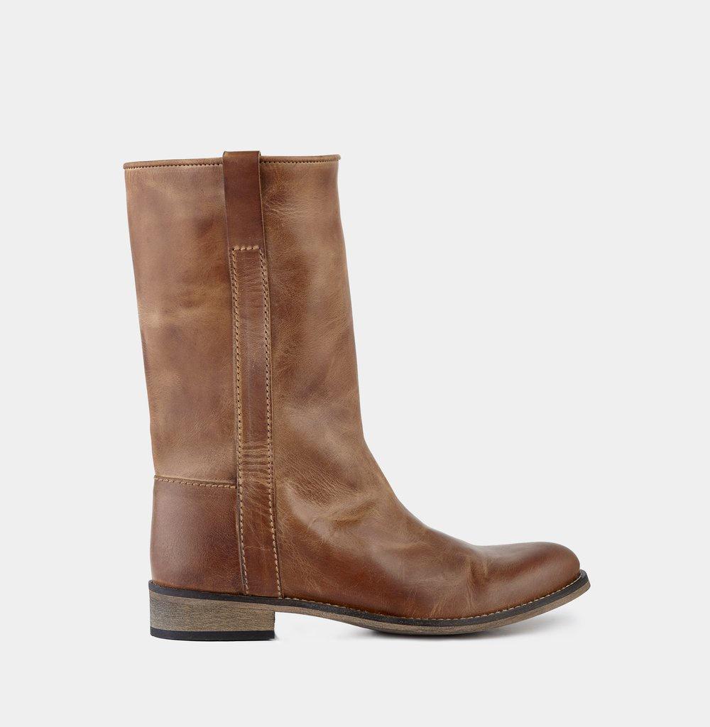 Ivy Lee Copenhagen Simone Escuvado Boots