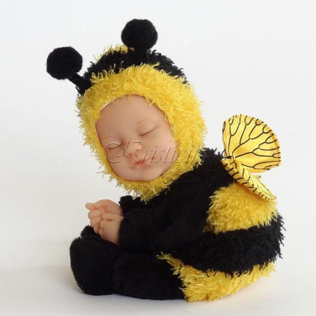 ANNE GEDDES BABY BEE