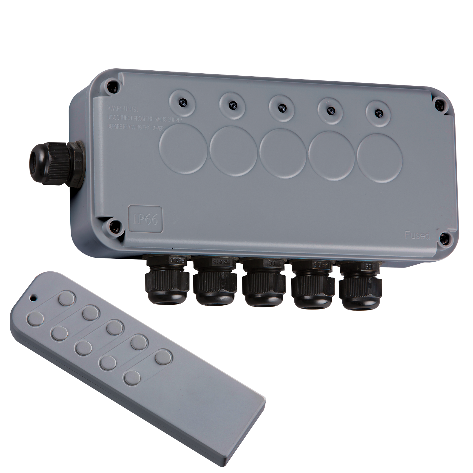 IP66 5G REMOTE SWITCH BOX