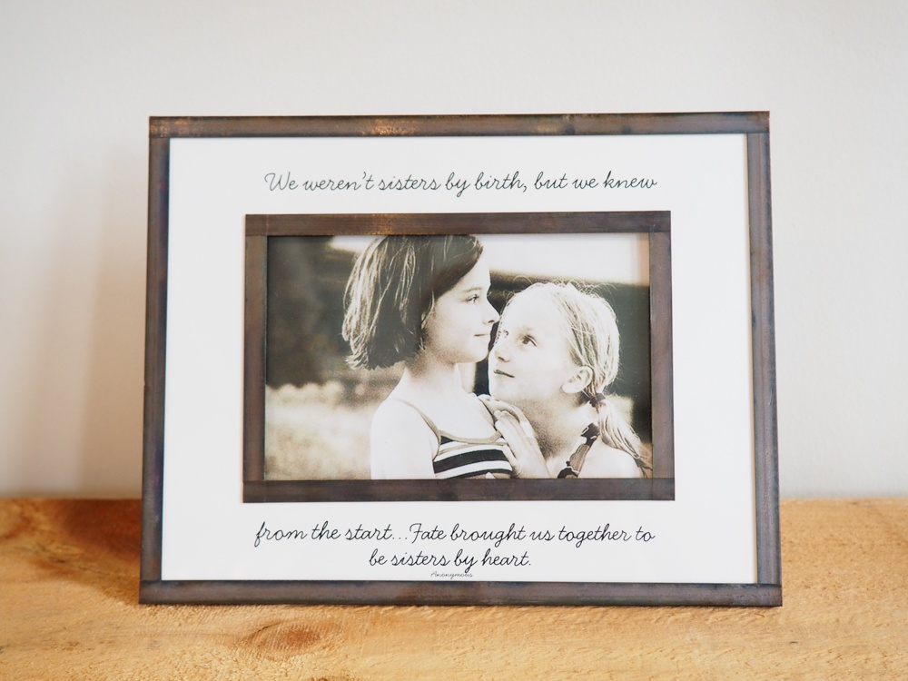 frames . 4x6 | For Home | Gather-Sewickley