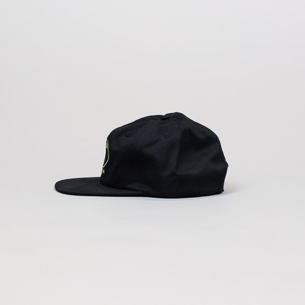 Fucking Awesome Records Hat Black