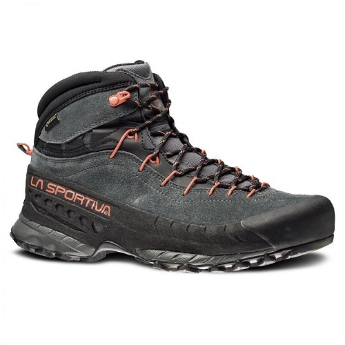 0351c46f116 La Sportiva TX4 Mid GTX Carbon/Flame - Outfitters Store