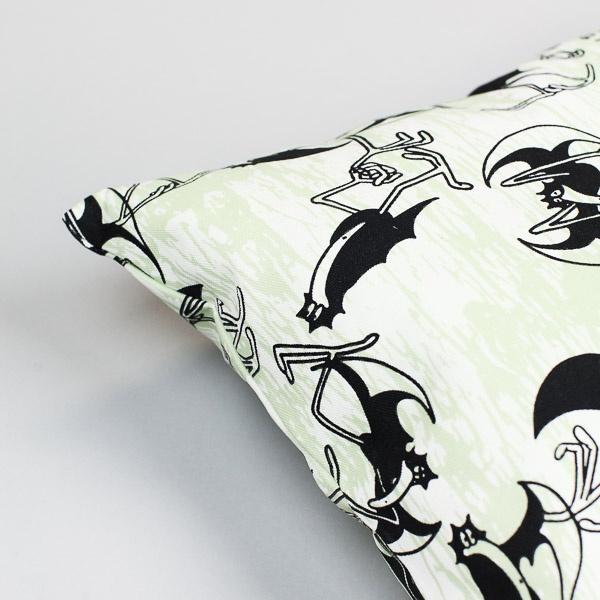 Gasius x Fabrick® Pterodactylus Cushion