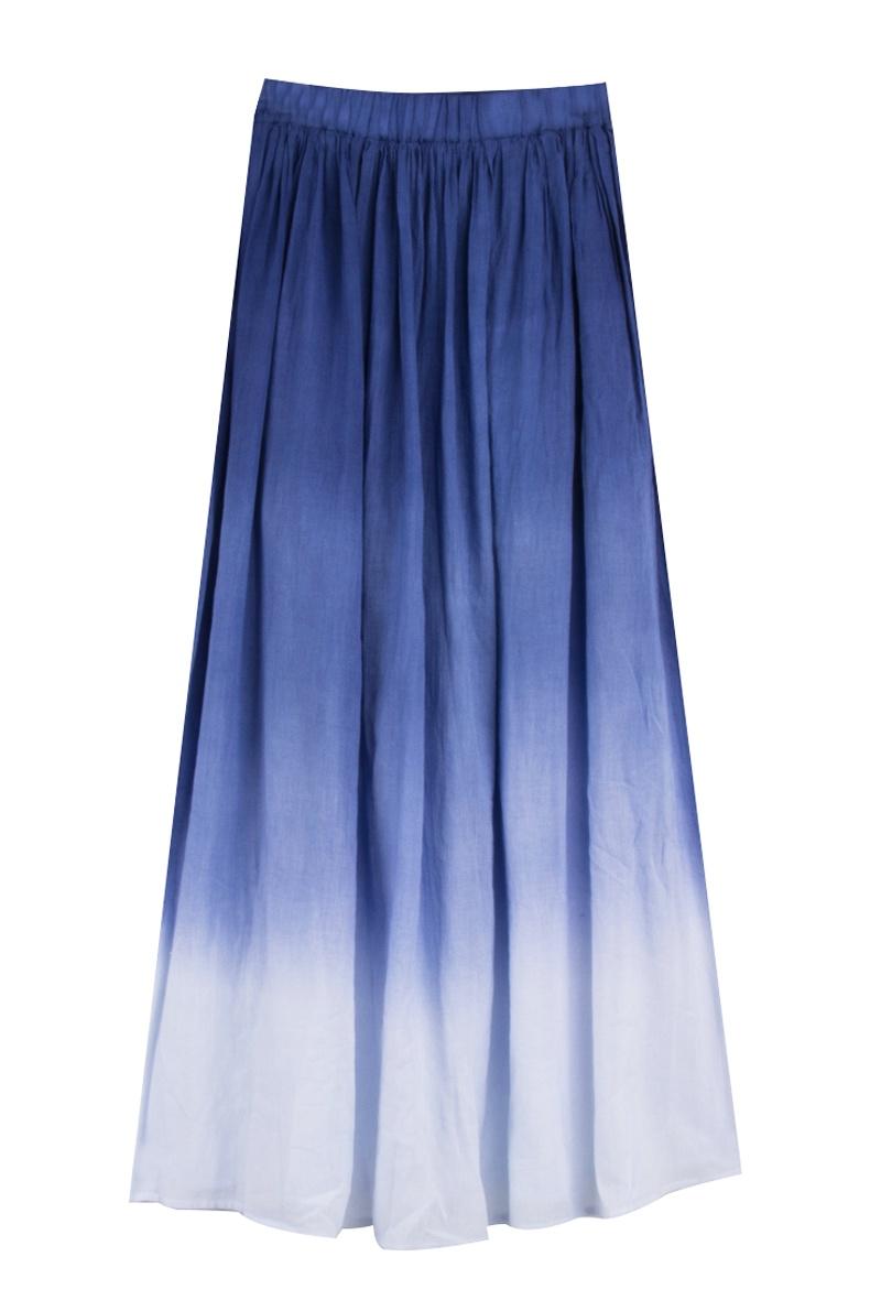 Sweewe Ombre Skirt 37100