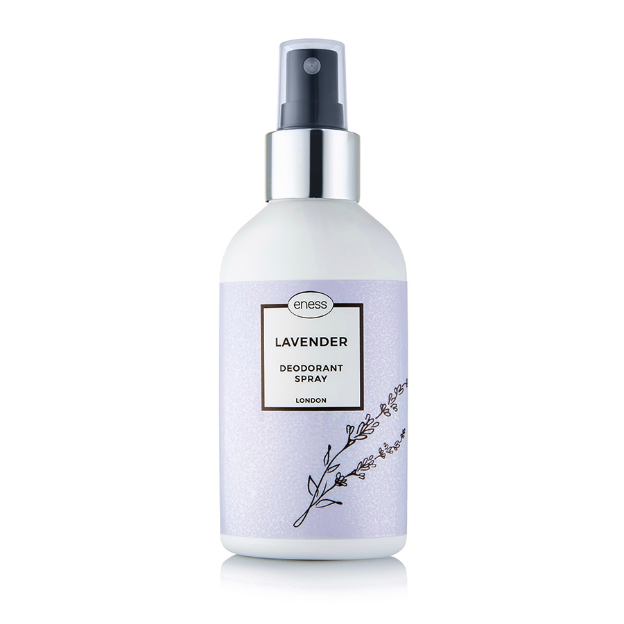 Lavender Florals Deodorant Spray 175ml