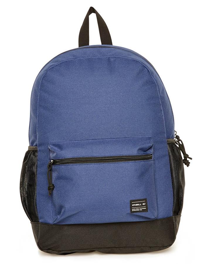 O'Neill Coastline Backpack - 5096 Ensign Blue