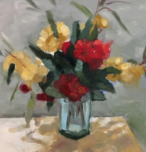 Art Bar: Still Life, Fast and Loose: Saturday June 29th, 2019, at 7pm