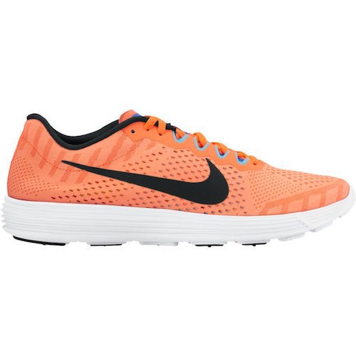 5357de41300bbf Nike. Nike Lunaracer 4 (Hyper Orange Black Paramount Blue)