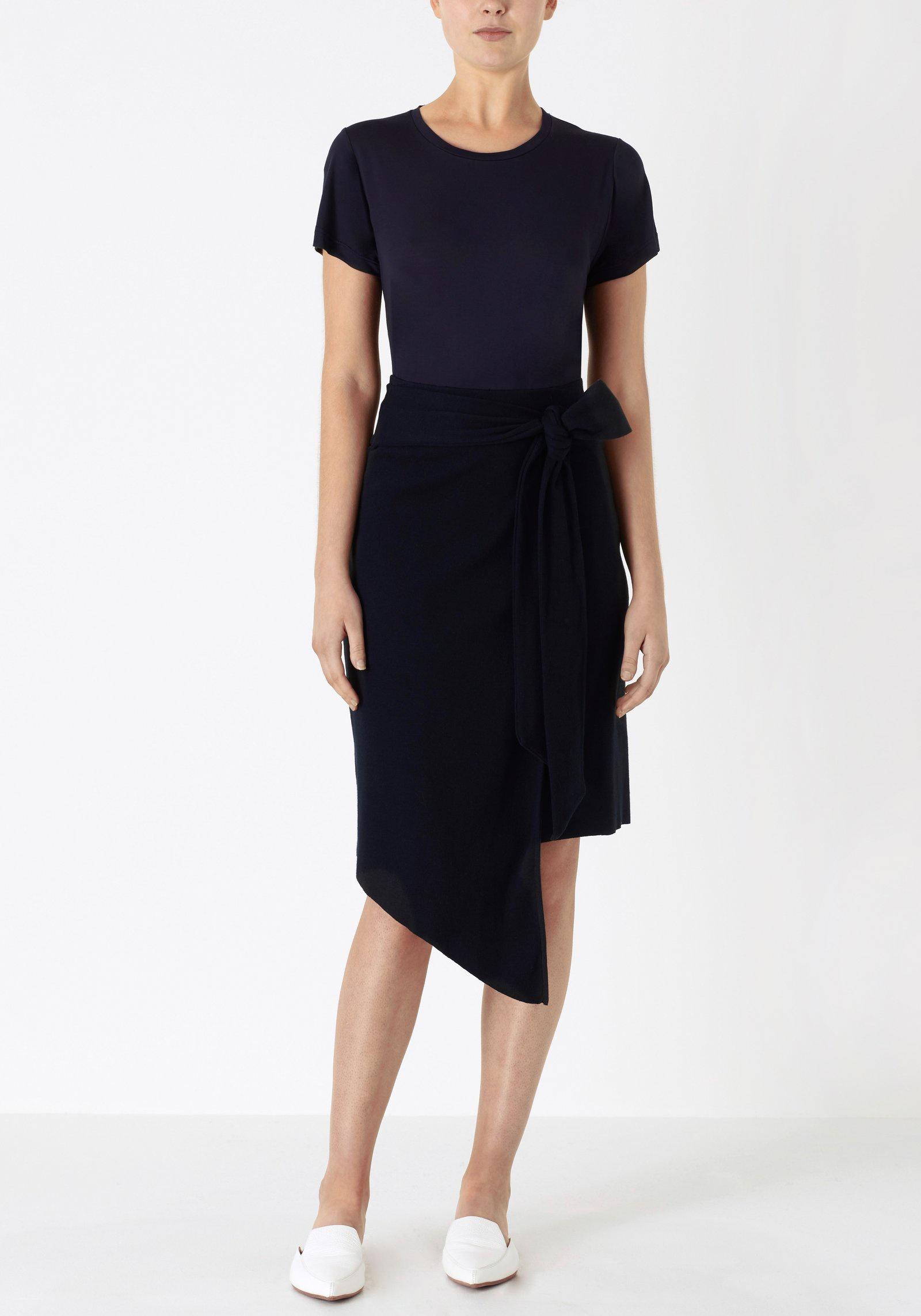 Viktoria & Woods Ventura Wrap Skirt