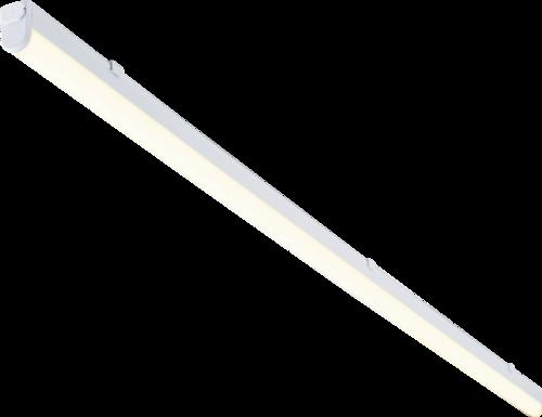 230V 22W LED Linkable Striplight 3000K (1438mm)