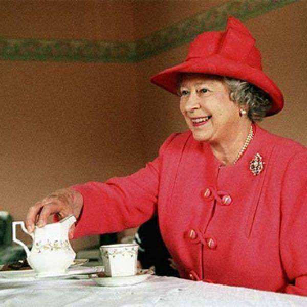 Royal High Tea  - Sunday June 9th at 2 pm - 4 pm