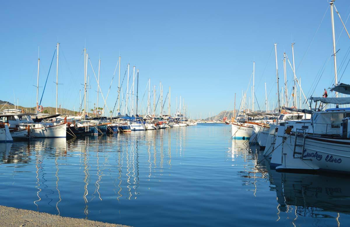 Port Pollenca