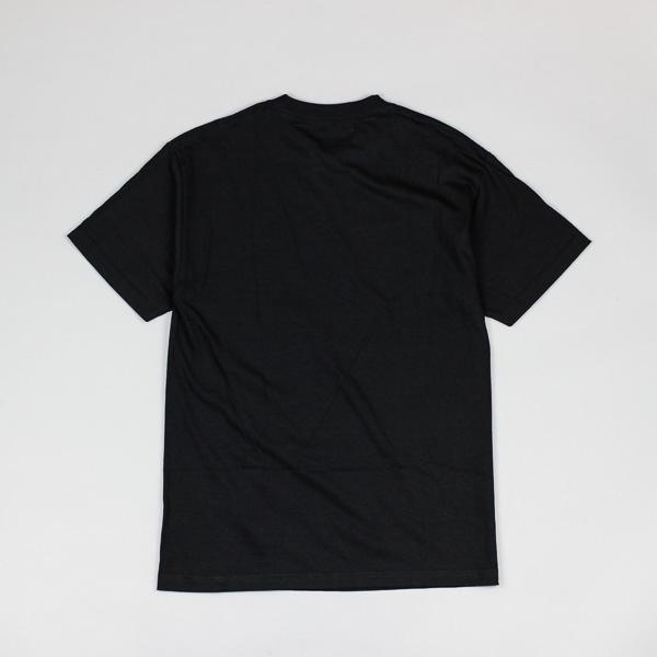 Evisen Seven Arms Tshirt Black