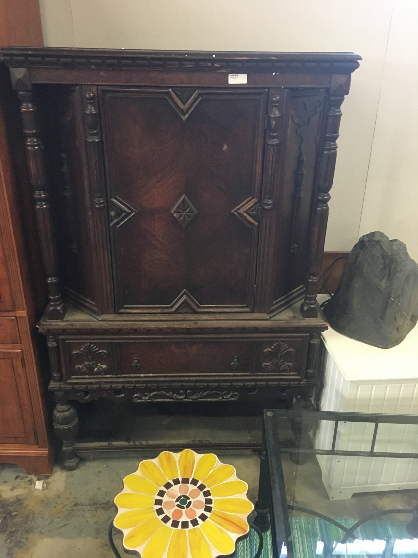 Antique China Cabinet - Antique China Cabinet New Arrivals Second Chance By The