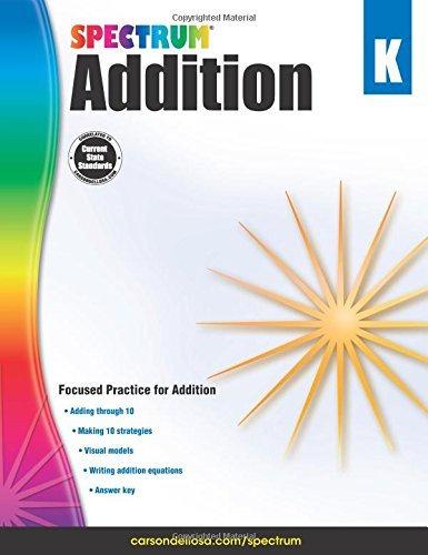 CD 704976 SPECTRUM ADDITION G K