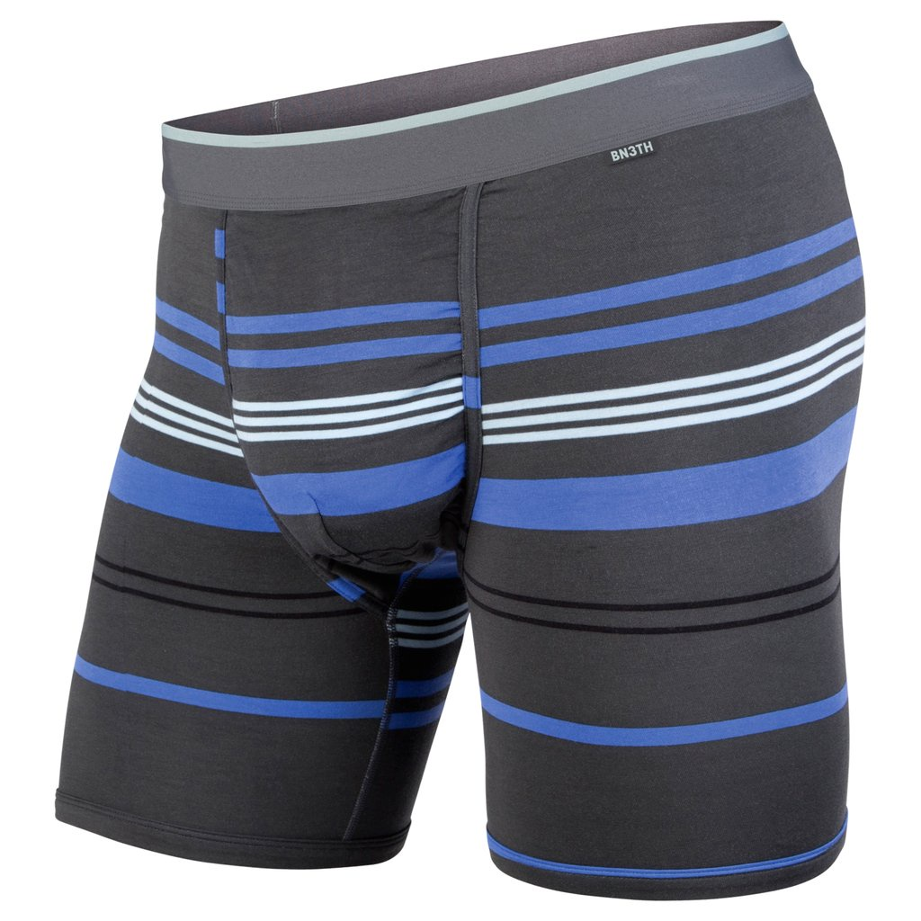 BN3TH - CLASSICS BOXER BRIEF IN LONDON STRIPE