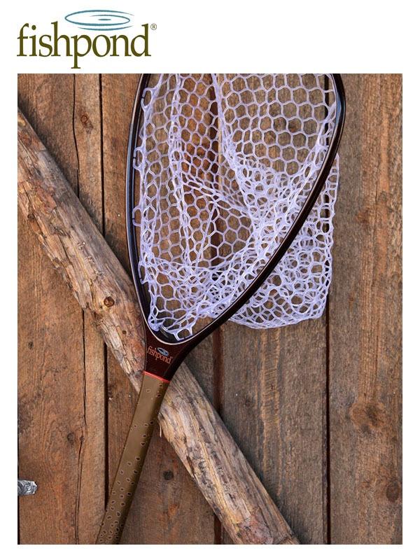 Fishpond Nomad Mid Length Net