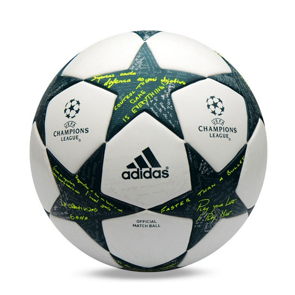 adidas Champions League 16-17 Official Match Ball
