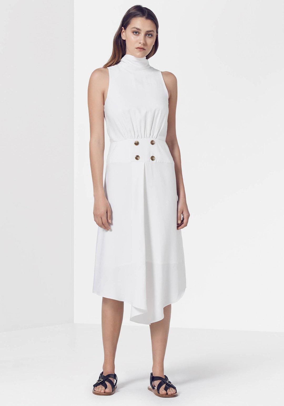 Viktoria & Woods Guardian Dress